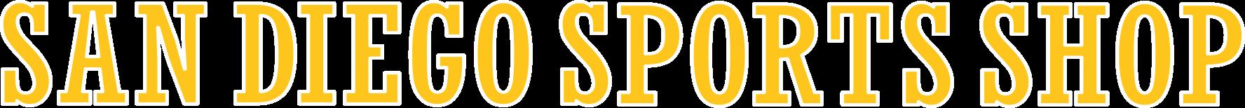 San Diego Sports Shop