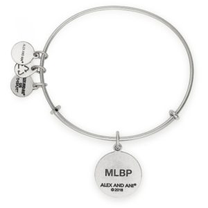 Alex & Ani Women's Stack Bracelet