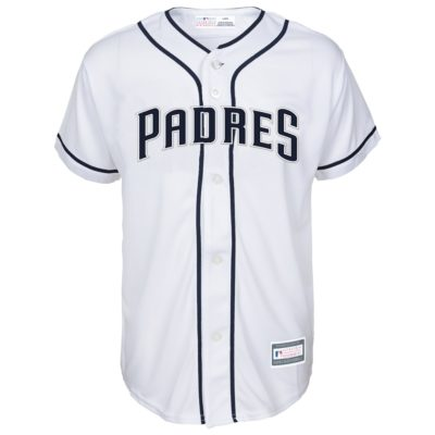 Majestic Youth Replica Player Jersey