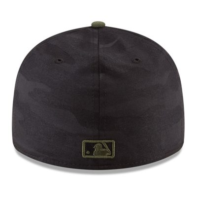 New Era On-Field Low Profile 59FIFTY Fitted Hat